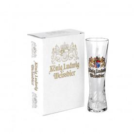 Weissbier Schnapsglas 4cl (2er Set)