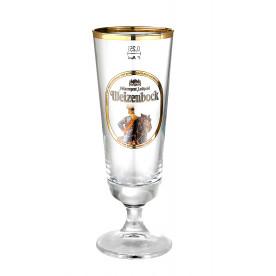 Prinzregent Luitpold Weizenbockglas 0,25 l (6er Set)