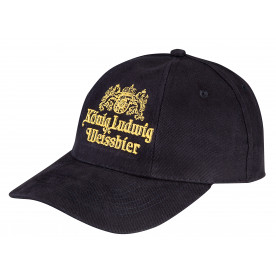 Weissbier Cap
