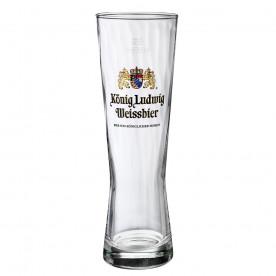 Weissbier Exklusiv Glas 0,5 l (6er Set)
