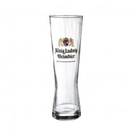 Weissbier Exklusiv Glas 0,3 l (6er Set)