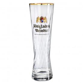 Weissbierglas 1,0 l